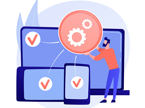 Custom Software Application Development Service