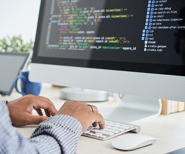 Company-Specific Custom Software Development